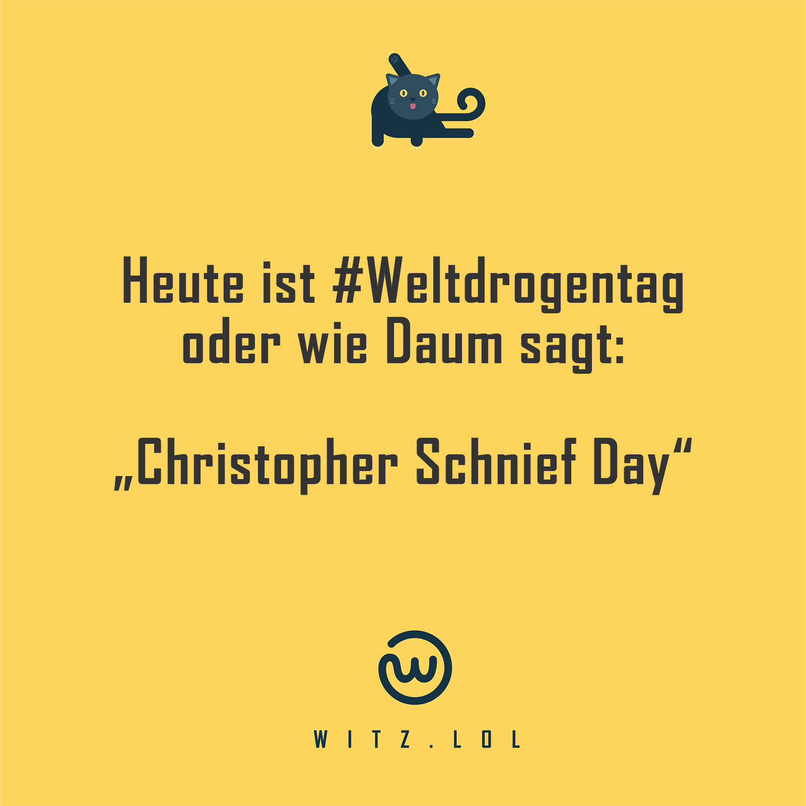 Christopher Schnief Day